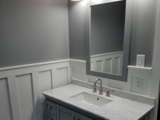 Bathroom Remodel in Owego, NY